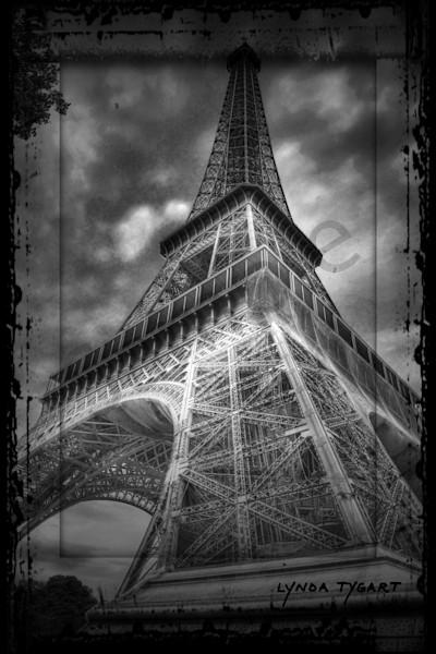 ASF Tygart Paris Eiffel