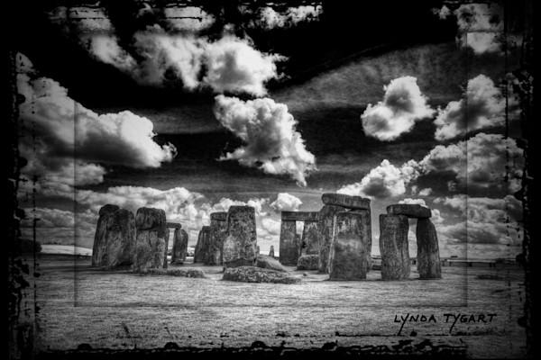 ASF Tygart Stonehenge