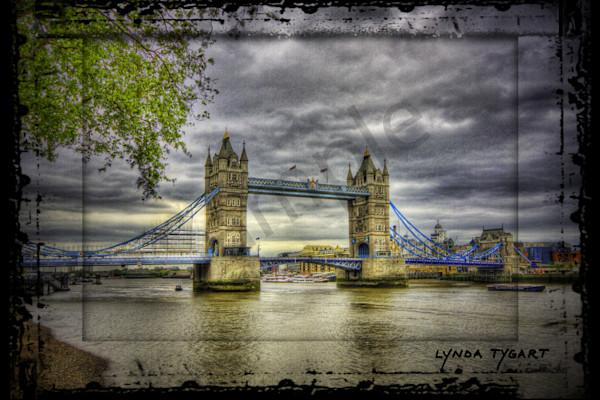 ASF Tygart London Tower Bridge