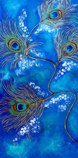 """The Eyes of God"" by Sharon Adams 