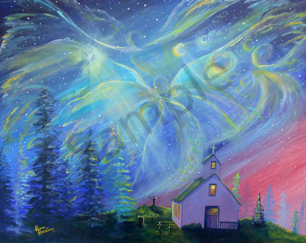 """""""Going Home"""" by Gina Harding 