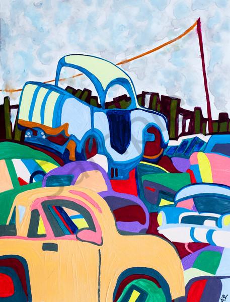 Galveston Recovers Art | arteparalavida