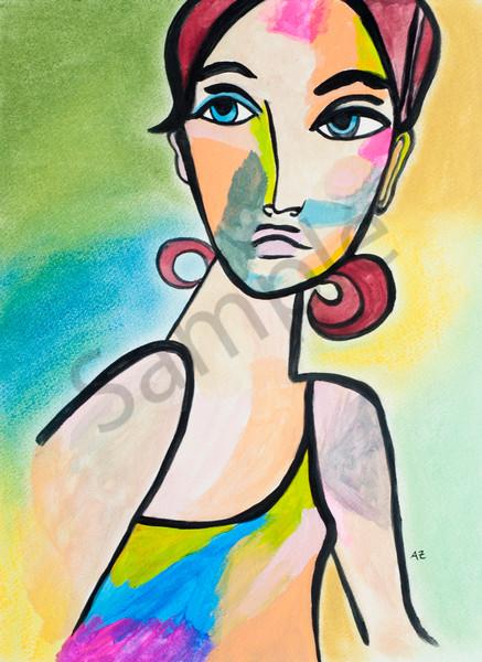 Woman 2 Art | arteparalavida