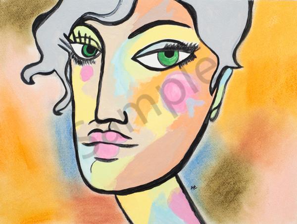 Woman 3 Art | arteparalavida