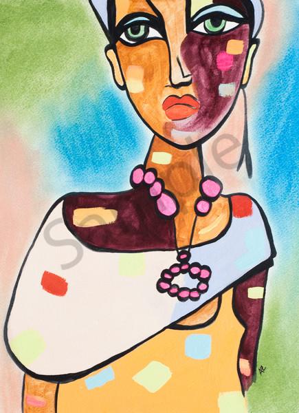 Woman 6 Art | arteparalavida