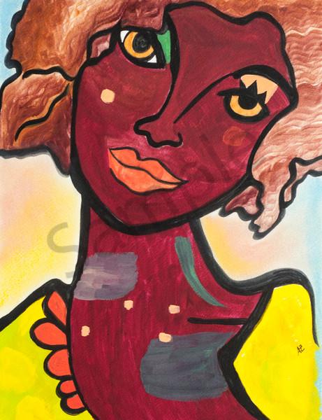 Woman 7 Art | arteparalavida
