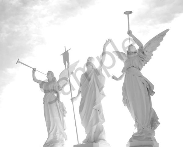 """Ascension"" by Mark Polege   Prophetics Gallery"