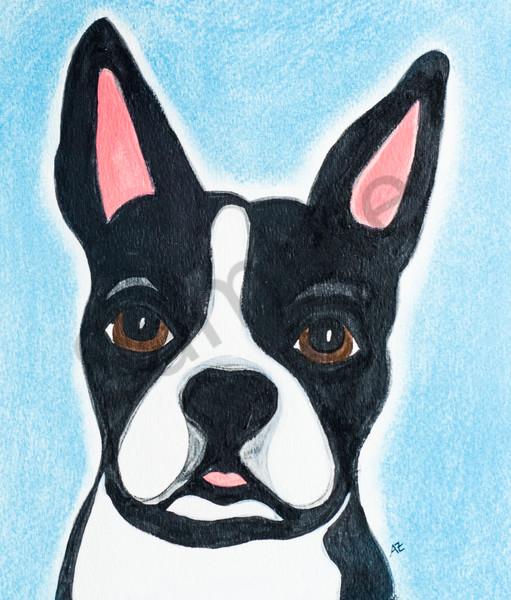French Bulldog Art | arteparalavida