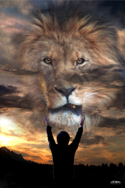 """""""Fear Of The Lord"""" by Bill Stephens 