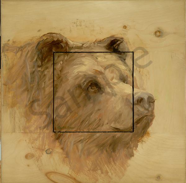 Hmmmm Art | Mary Roberson