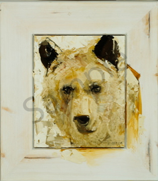 Light Bear Art | Mary Roberson