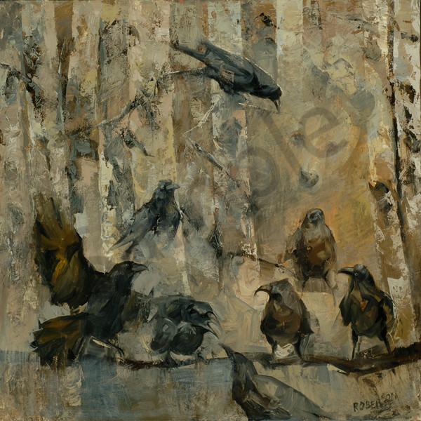 Untamed Art | Mary Roberson
