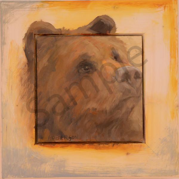 Watching Ravens  Art | Mary Roberson