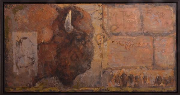 Abundance Ii Art | Mary Roberson