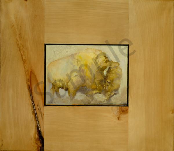 Odyssey One Art | Mary Roberson