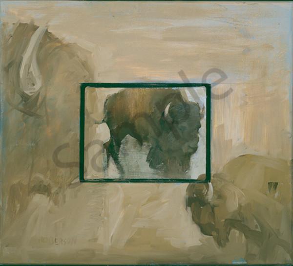Western Domain Art | Mary Roberson