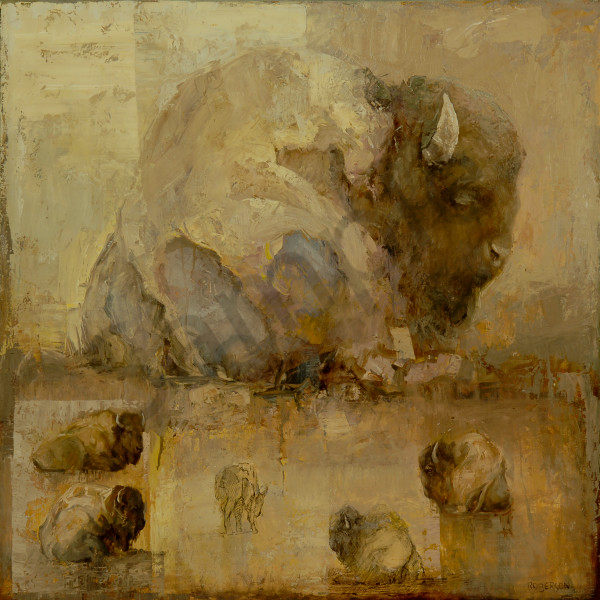 Quiet Earth Art | Mary Roberson