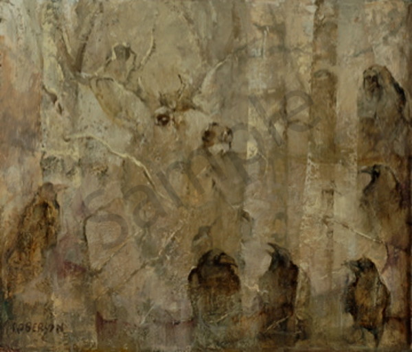 With Buckeye Art | Mary Roberson