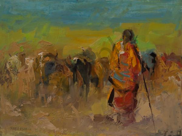 Africa / Maasai