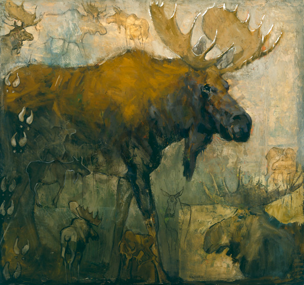 Almost A Dozen Art | Mary Roberson