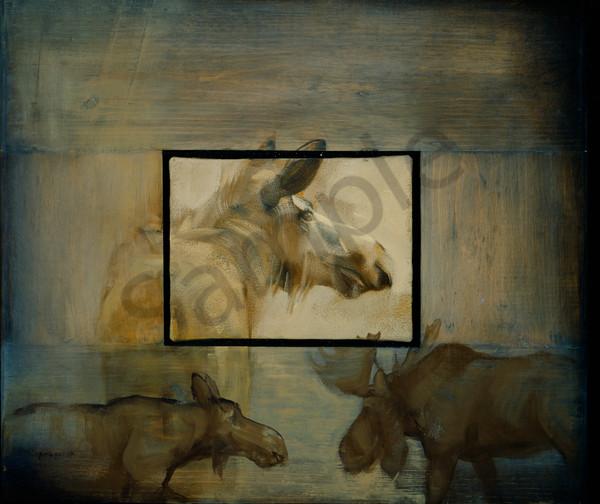 Hi Art | Mary Roberson