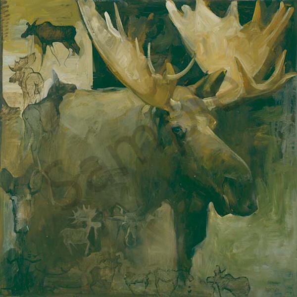 Take This Moose
