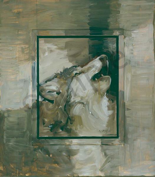 Listen Art | Mary Roberson