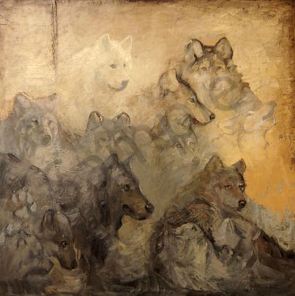 Xii Art | Mary Roberson