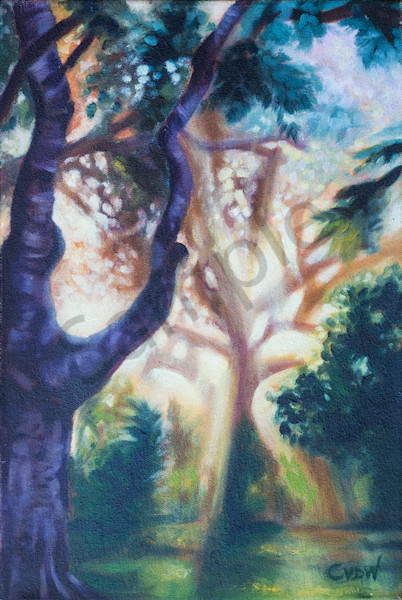 """""""Rooted In The Light 2"""" by Candice van der Westhizen 