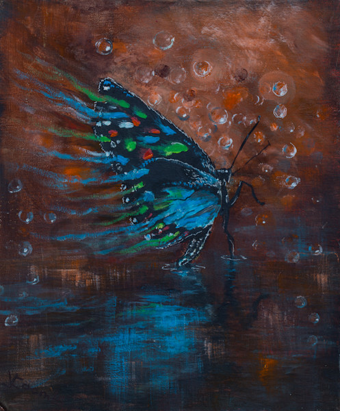 """""""Beautiful Surrender"""" by Yvonne Coombs 