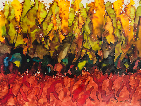 Roots Art | TEMI ART, LLC.