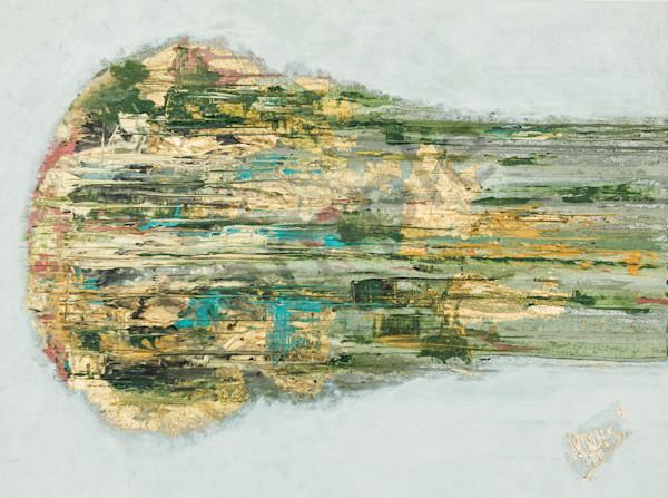"""The Last Key"" by German artists Natalie Schwarz | Prophetics Gallery"