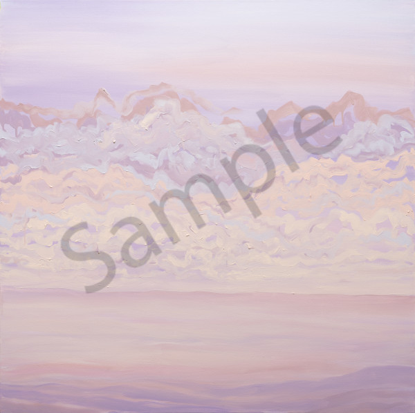Susan Andrea, In the Clouds