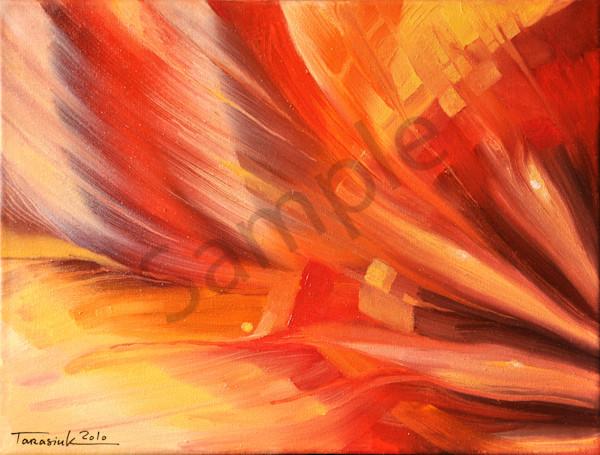 """The Resurrection Moment"" by Ukraine artist Anatolii Tarasiuk | Prophetics Gallery"