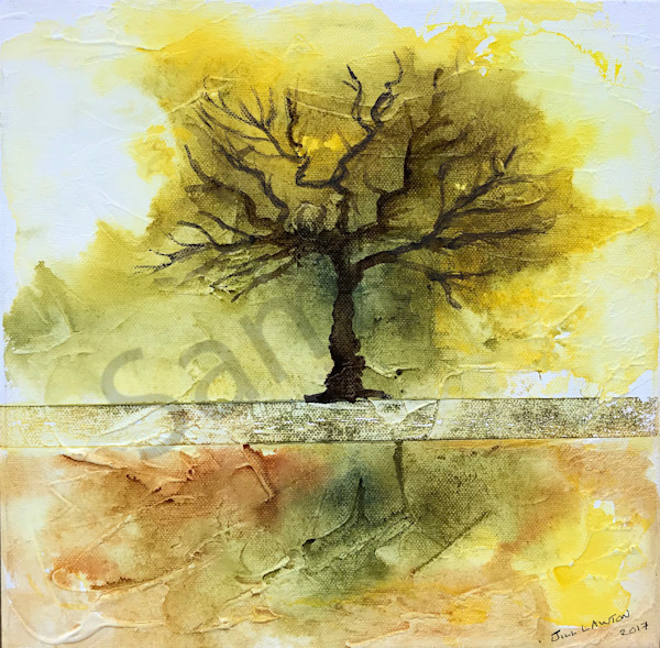 """Tree Of Life"" by Jill Lawton 