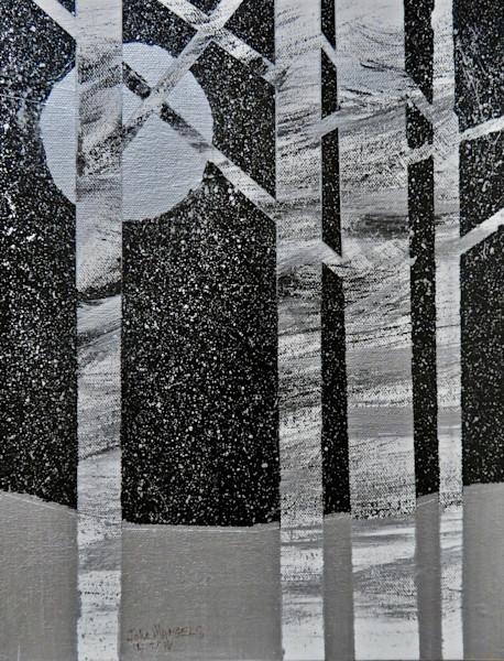 Silver Snow