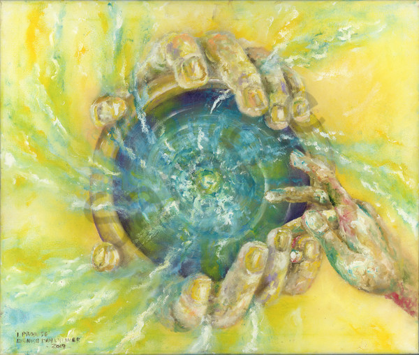 Spiritual Prophetic Christian Art | Prophetics Gallery