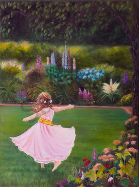 Canadian Prophetic Artist Jeanette Sthamann | Prophetics Gallery