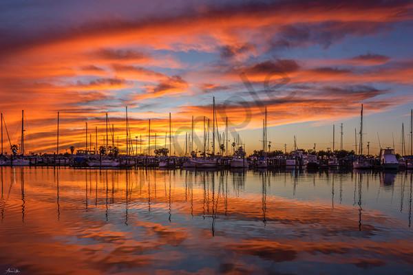 hello and goodbye, sunset photo, boat photo, landscape photography