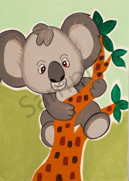 Koala 5x7