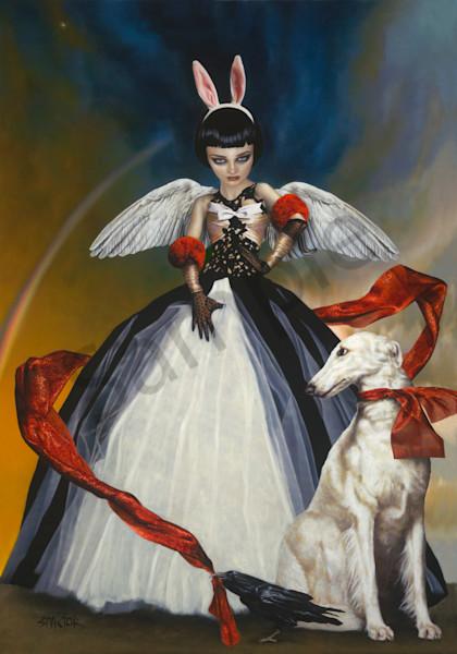 Love Art | St. Victor Diaries