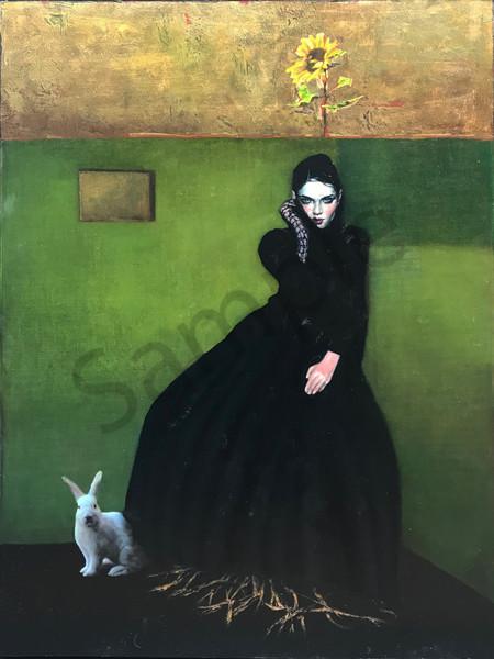 The Wallflower Art | St. Victor Diaries