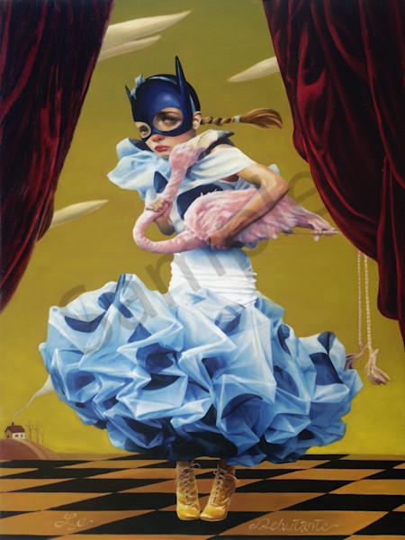 Le Debutante Art | St. Victor Diaries