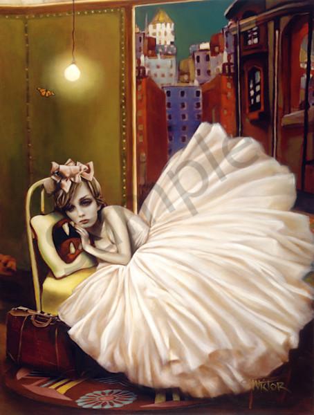 Sweet Dreams Art | St. Victor Diaries