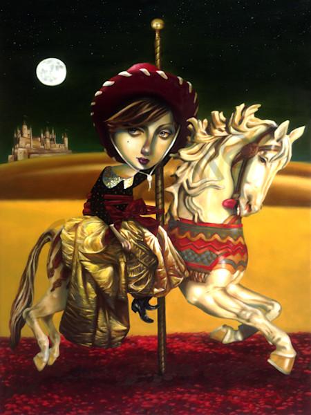 Phony Pony Art | St. Victor Diaries