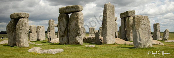 Stonehenge...Quiet Ancient Giants, PhotoDiscoveries,