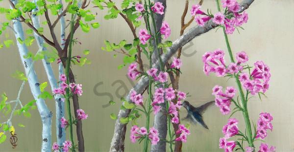 In Mamas Garden 2 Art   Roxana Sinex Art