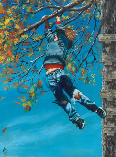 Swing Steps Art | Roxana Sinex Art