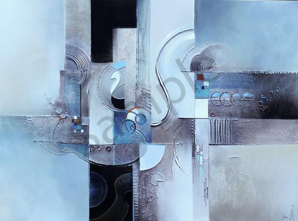 Progression  Art | John Blowers Art