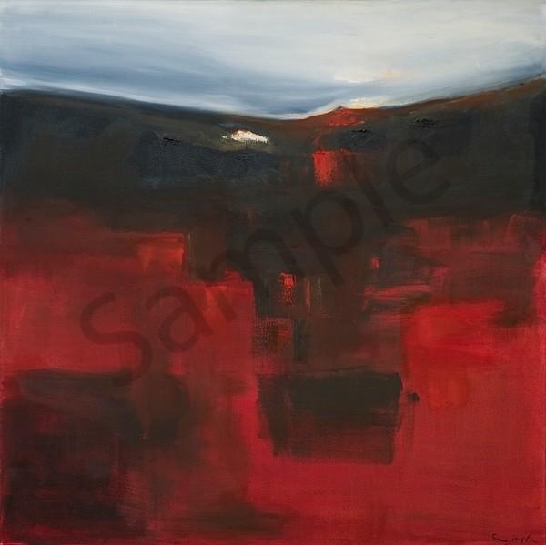 """Redemption"" by South African Artist Sonia Strumpfer | Prophetics Gallery"